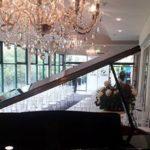 Piano Garden Party